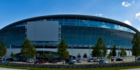 New Cowboys Stadium 2