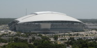 New Cowboys Stadium 4