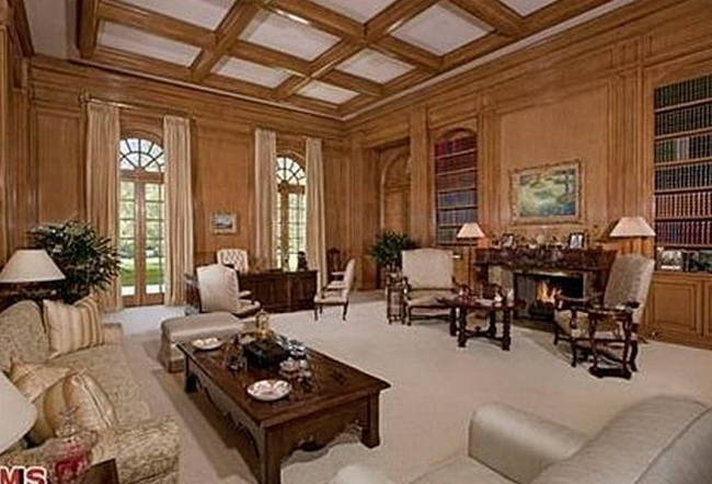 Most expensive house in US sold for $150M