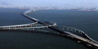 The Jiaozhou Bay Bridge 4