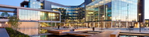 Bill and Melinda Gates Foundation 1
