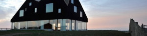 Dune house in Thorpeness 1