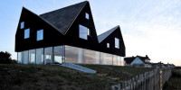 Dune house in Thorpeness 2