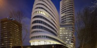 EEA Tax Offices Tower Groningen 2