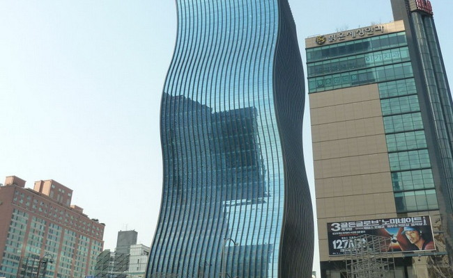 GT Tower East in Seoul 1