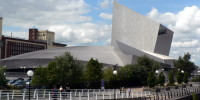 Imperial War Museum North 4