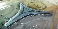 Kuwait International Airport 2