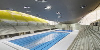 London Aquatics Center 2012 2
