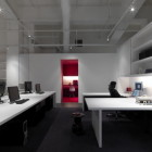 Ministry of Design Barcode Office 2