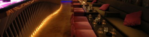 Muse Bar by HEAD Architecture 1
