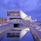 Museum of Liverpool 3XN 1