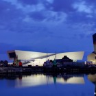 Museum of Liverpool 3XN 13