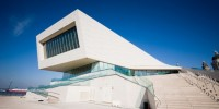 Museum of Liverpool 3XN 2
