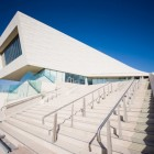 Museum of Liverpool 3XN 5