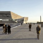 Museum of Liverpool 3XN 6