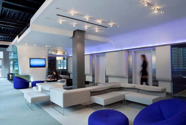 new whirlpool showroom in chicago