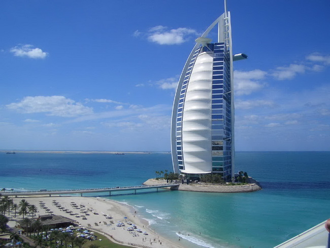 Dubai 5 Star Hotels Pictures Newatvs Info
