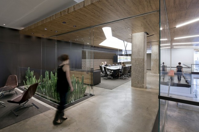 Horizon Media Office By A I Architecture