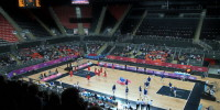 London 2012 Basketball Arena  4