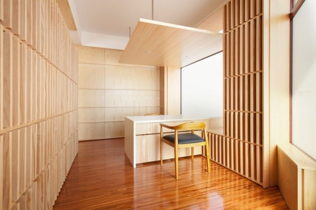 Law Office Interior Design By Nelson Resende