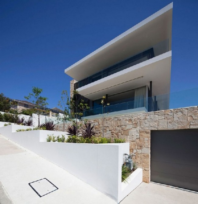 The Beautiful Vaucluse House In Sydney