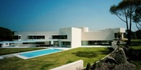 House in Madrid by A-Cero 3