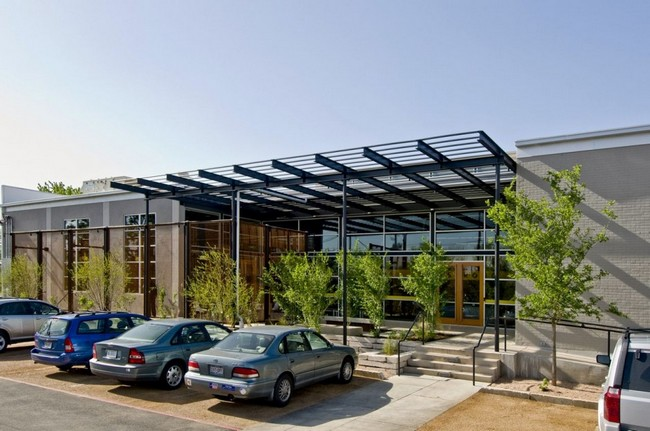 Lance Armstrong Foundation Offices 10