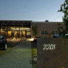 Lance Armstrong Foundation Offices 11