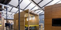 Lance Armstrong Foundation Offices 2