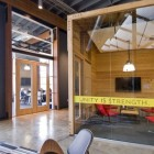 Lance Armstrong Foundation Offices 4
