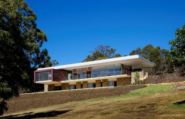 Perfect The Lovely Yallingup Residence In Western Australia ... Good Ideas