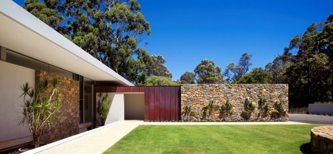 Lovely The Lovely Yallingup Residence In Western Australia ... Photo Gallery