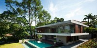 JKC1 House in Singapore 2
