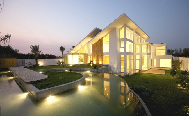 Bahrain House project by MORIQ 1