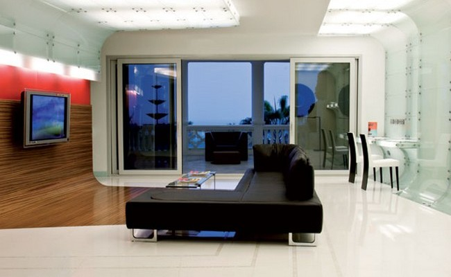 Marbella apartment by MO..OW design 1