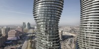 Absolute Towers by MAD Architects 3
