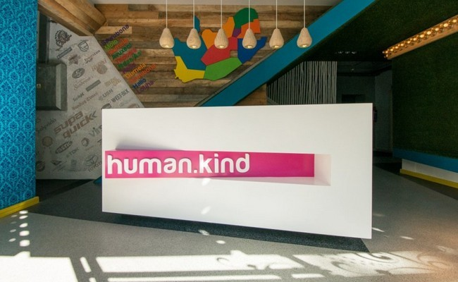 Human.Kind Offices by PPS Architects 1