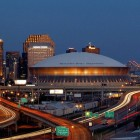 Mercedes-Benz Superdome 1