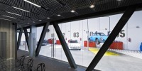 Office-Garage by Ultra Architects 14