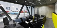 Office-Garage by Ultra Architects 2