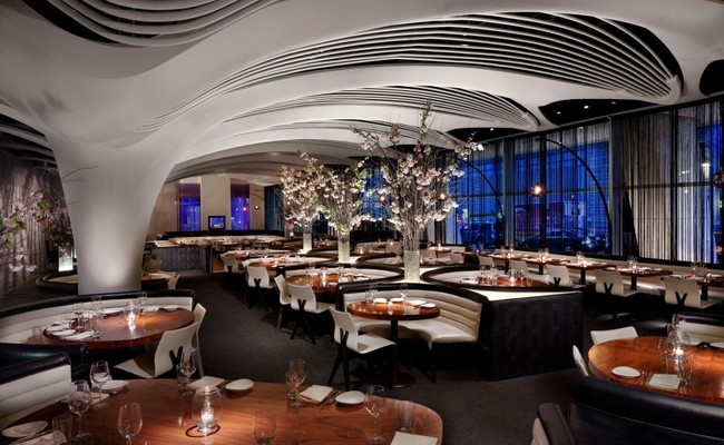 STK Midtown Restaurant in New York 1