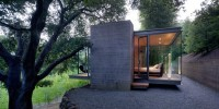Tea Houses by Swatt  Miers Architects 1