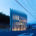 House in Muko by Fujiwaramuro Architects 01