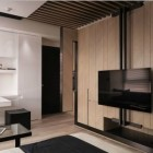 Taiwan Apartment by WCH Interior 01