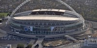 Wembley Stadium 02