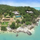 Wonderful private estate in Koh Samui, Thailand 01
