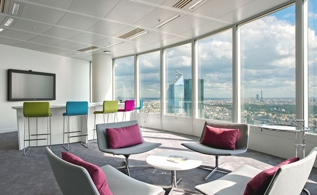 Citrix Paris headquarters by Areq Sq 06