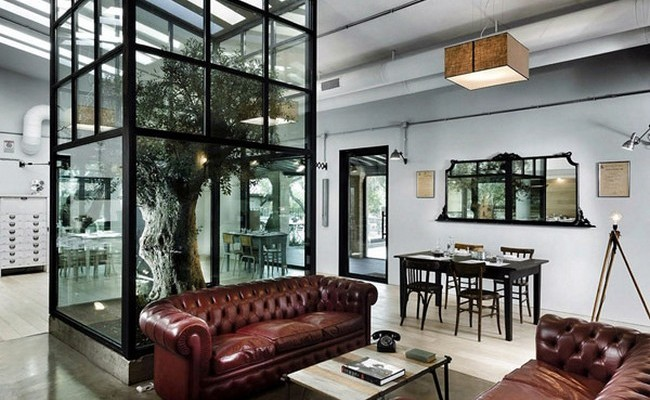 KOOK Restaurant by Noses Architects 01