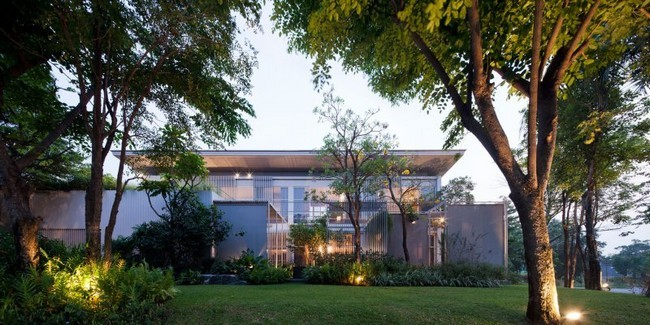 Prime Nature Residence by The Department of Architecture 04