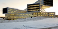Statoil regional and international offices by A-Lab 03